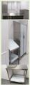 Мебель для чистых помещений по стандарту gmp. 38 единиц