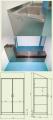Мебель для чистых помещений по стандарту Gmp