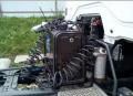 Гидравлика на тягач DAF/MAN/IVECO/Renault