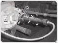 Агрегаты для спецэлектрометаллургических процессов