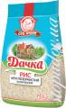 Рис круглозернистый Дачка, 0,212 кг
