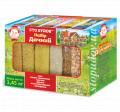 Multi cereal porridges