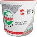 Фасадная краска акриловая Ансерглоб Эко+ 14,0 кг. 1/44