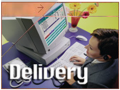 Система управления доставкой готовой продукции