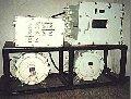 Комплекс блоков и аппаратов управления скреперостругом и конвейеростругом БАУС.1М (1К101УД, щитовые агрегаты: 1АНЩ, 1АНЩ М, 2АНЩ М, 3АНЩ, АЩ М)