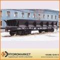 Платформа для обрези модель 23-4052, Днепровагонмаш