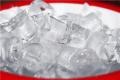 Лед пищевой экстра-цилиндрический.