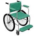 Кресло-каталка квк-1 медицинское Завет