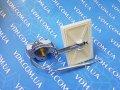 Терморегулятор No FROST с заслонкой универсальный Damper 359 ( VDH )