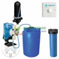 Система очистки воды для полива Organic WS plus