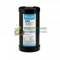 Картридж Ecosoft КУДХ 4,5 x 10″ активированный уголь