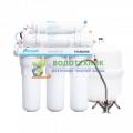Система обратного осмоса Ecosoft Standart MO 6-50M с минерализатором