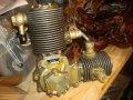Воздушный компрессор АК 150 СВ