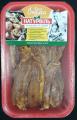 Шашлык из индейки в медово-соевом соусе