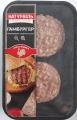 Гамбургер со специями или без них