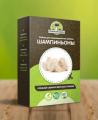 Zestaw do uprawy grzybów - grzyby