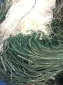 Сеть рыболовная трехстенная(порежная) ВЫСОТА 5 МЕТРОВ, ДЛИННА 100, ЯЧЕЙКА 60