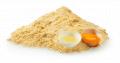 Dried egg yolk