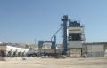 Б/У стационарный асфальтобетонный завод Benninghoven TBA-200-K/U 200 т/час (1999 г. в.)