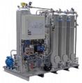 Станции водоочистительные.Промышленные системы водоочистки