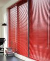 Blinds horizontal aluminum Standart of 25 mm