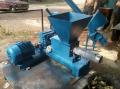 Пресс для брикетов шнековый 10 кВт до 100 кг.час Брикетировщик