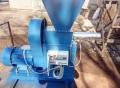 Пресс для брикетов шнековый на 15 кВт до 200 кг.час Брикетировщик