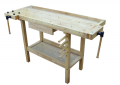 Worktable wooden TS-102