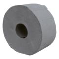 Toilet paper big roll of 65% belezny