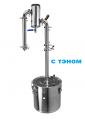 "2"" Магнум Профи-2 (АРОМА), куб 30л. + тэн"