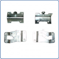 The mechanism the hinge - an arm (double-dealing fellow), furniture accessories