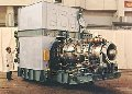 The combined gas and steam turbine installations (KPGU)