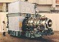 Комбинированные парогазотурбинные установки (КПГУ)