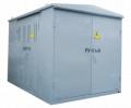 Подстанция трансформаторная типа КТПГС- 250...1000
