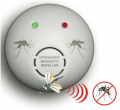 Ультразвуковой отпугиватель стрекоз и комаров