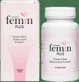Femin più (Femina Plus) - capsule per la libido femminile