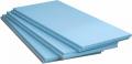 Плита пенополистирольная с гладкой поверхностью с обеих сторон и прямоугольной кромкой 30*600*1250 PB-30-30