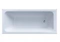 Rectangular bathtub 170x75 Musa
