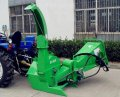 Измельчитель веток BX42R FRD Machinery