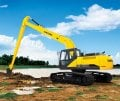 Экскаватор SH250-6L Sumitomo TSM GLOBAL
