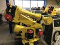 Промышленный робот Fanuc R-2000iB 210F-2010 (refurbished)