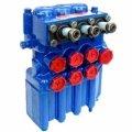 Гидрораспределитель МР80-4/1-222G, МР80-4/4-222G с гидрозамком