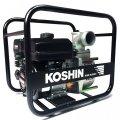 Мотопомпа бензиновая Koshin STV 80X BAE