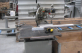Sliding saw of Graule Type: ZS 200 NS