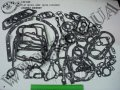 Р/к прокладок двигуна 236НЕ2-1000009 (розд. голови)