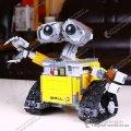 Детский конструктор робот Валли из мультфильма Wall-E
