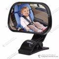 Мини автомобильное детское зеркало заднего вида для наблюдения за ребенком в автокресле