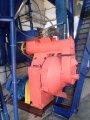 Линия для изготовления пеллет из опилок и древесных отходов на базе пресс-гранулятора ОГМ-1,5
