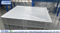 Hygiene cover Quba BIO XL T and D 250 1200x1000x2x250mm, 30 and 20 mkm (pallet cover)