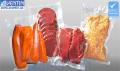 Вакуумные пакеты 250х250 мм 70мкм (с НДС, 1000шт/упак.) материал PA/РЕ